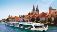 Fly Free to Europe with AmaWaterways